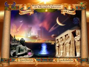 Rite Ancien Primitif Memphis Misraïm